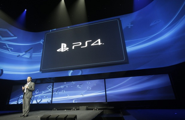 premiera playstation 4