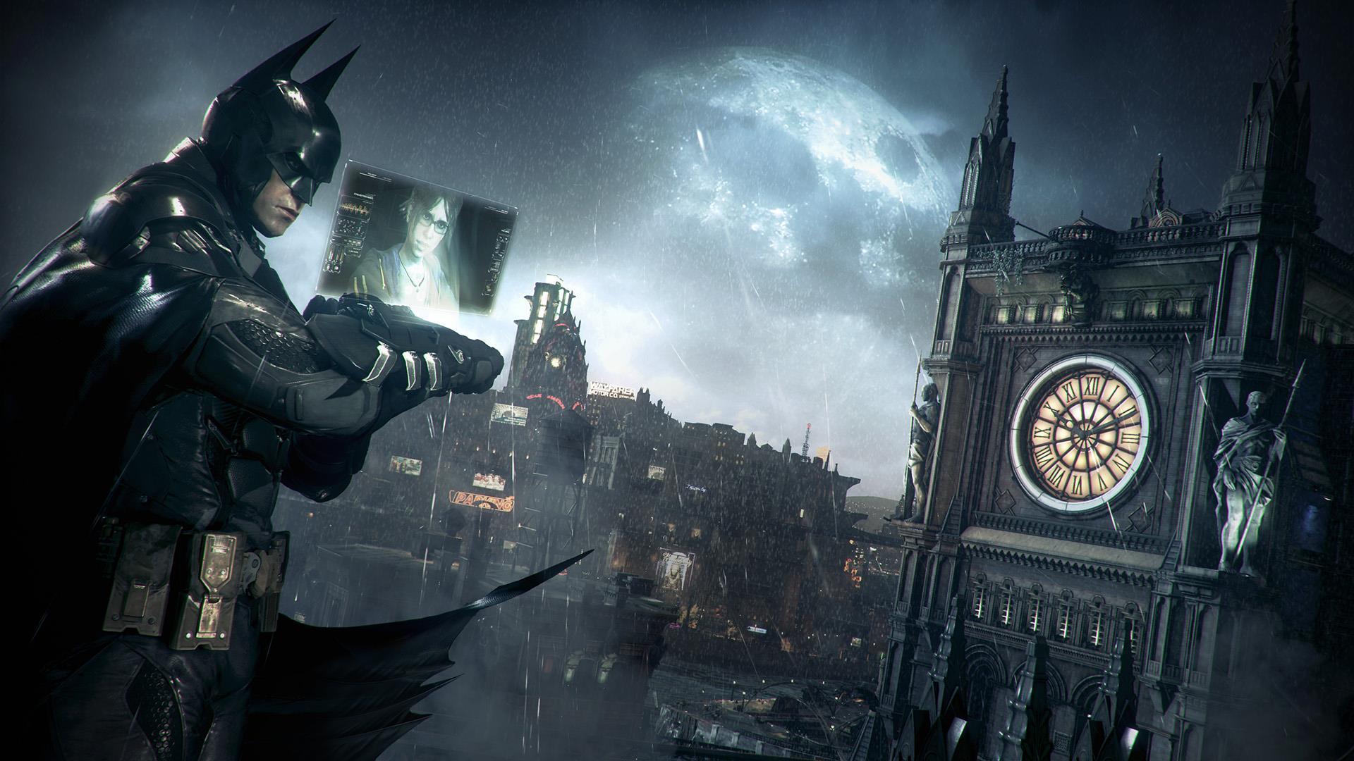 Batman Arkham Knight2