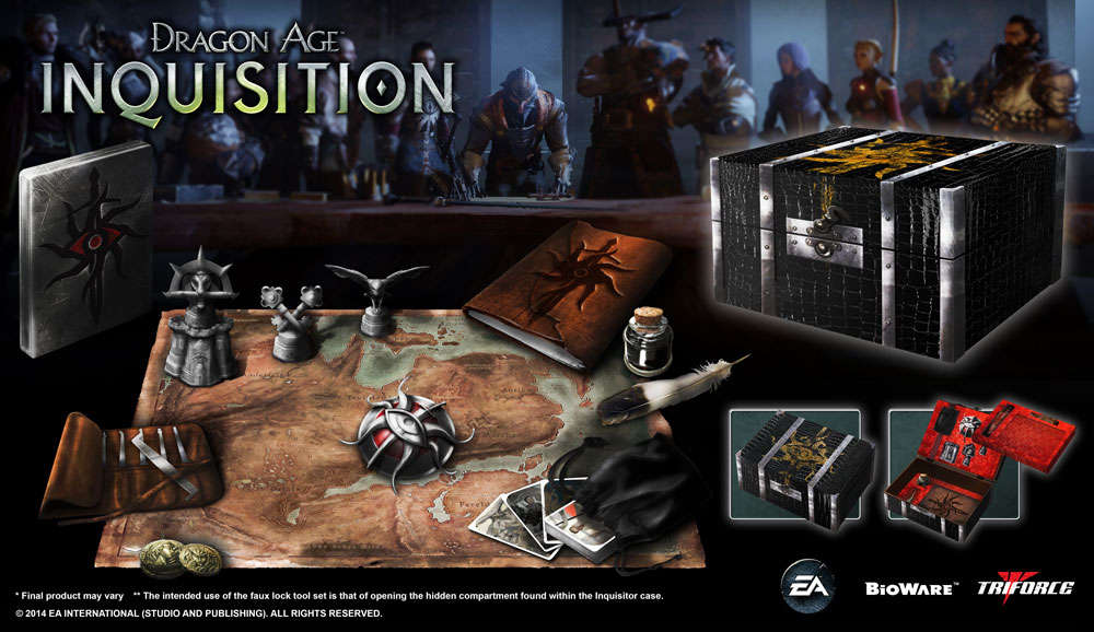 Źródło: http://www.gamespot.com/articles/dragon-age-inquisition-s-huge-inquisitor-s-edition-costs-170/1100-6419606/