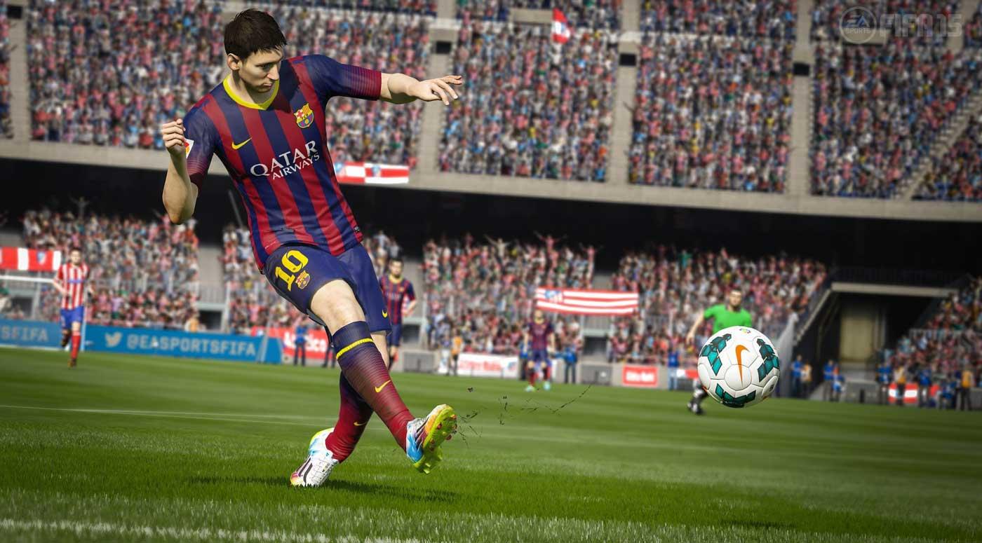 FIFA-15