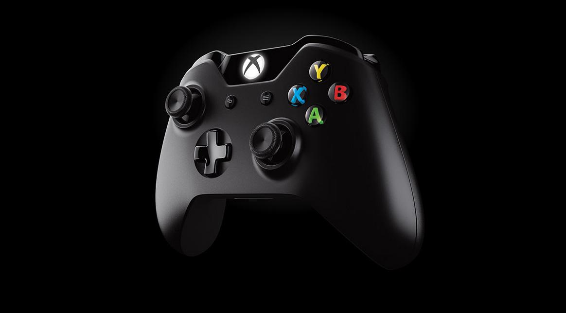 Pad do konsoli Xbox One