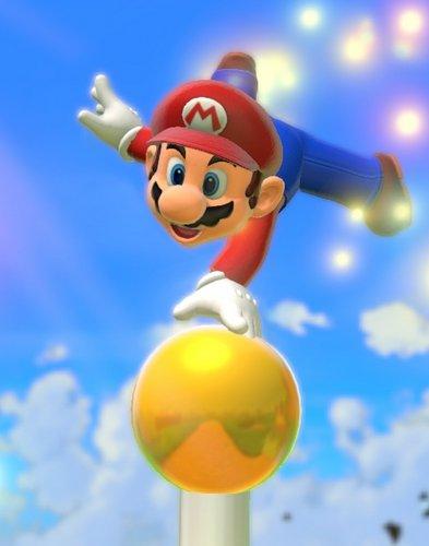 Mario (2013)