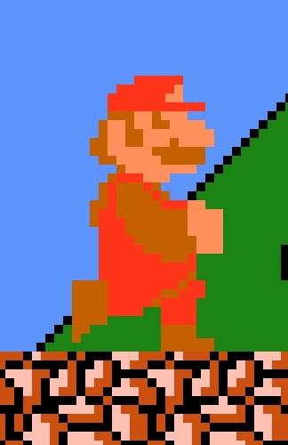 Mario (1983)