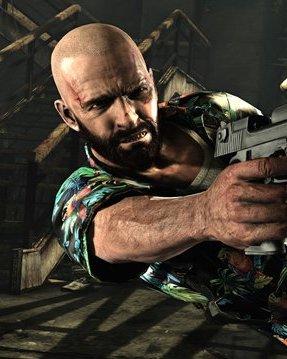 Max Payne (2012)