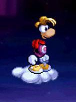Rayman (1996)