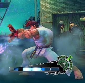 Ryu (2009)