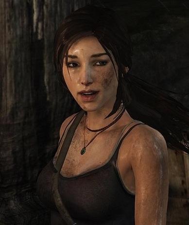 Lara Croft (2013)