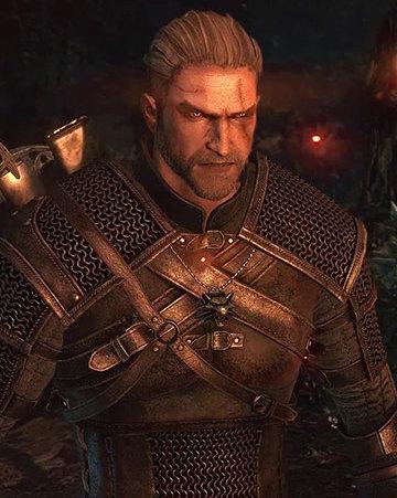 Geralt (2015)