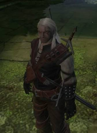 Geralt (2007)
