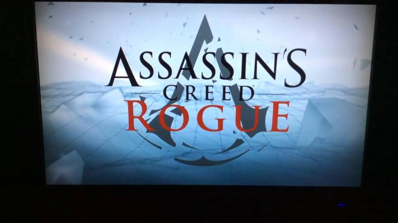 Assassin's Creed Rouge 1