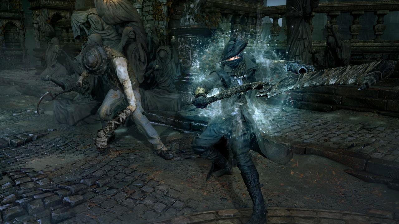 Bloodborne-(9g)