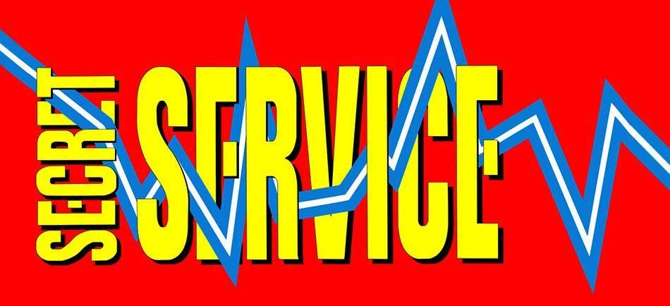 Secret-Service