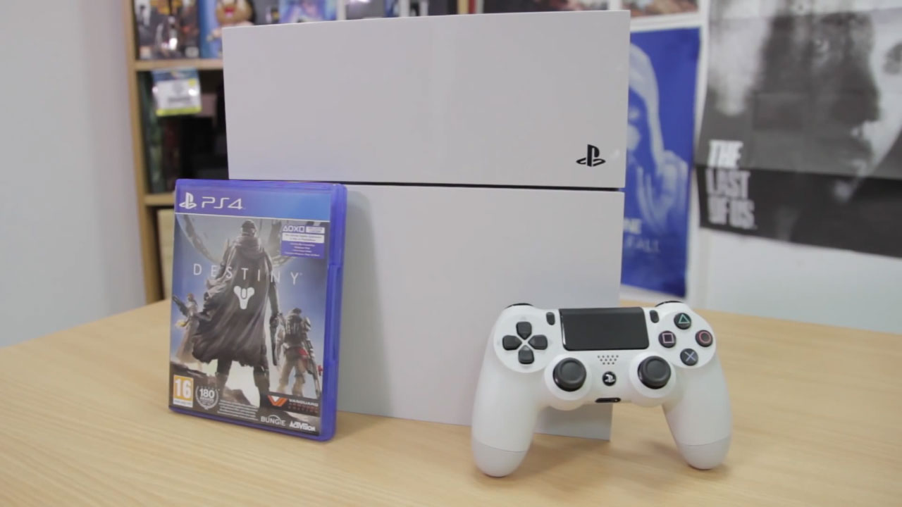 białe-PS4