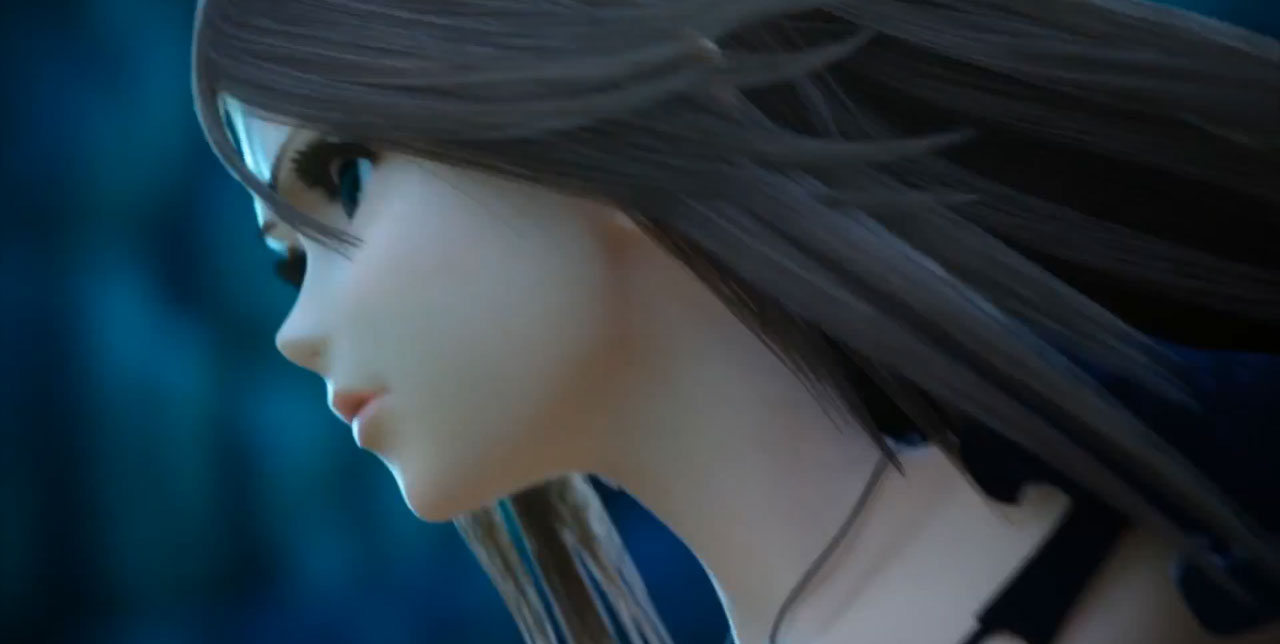 Bravely-Second