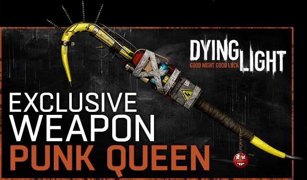 Dying-Light-punk-queen