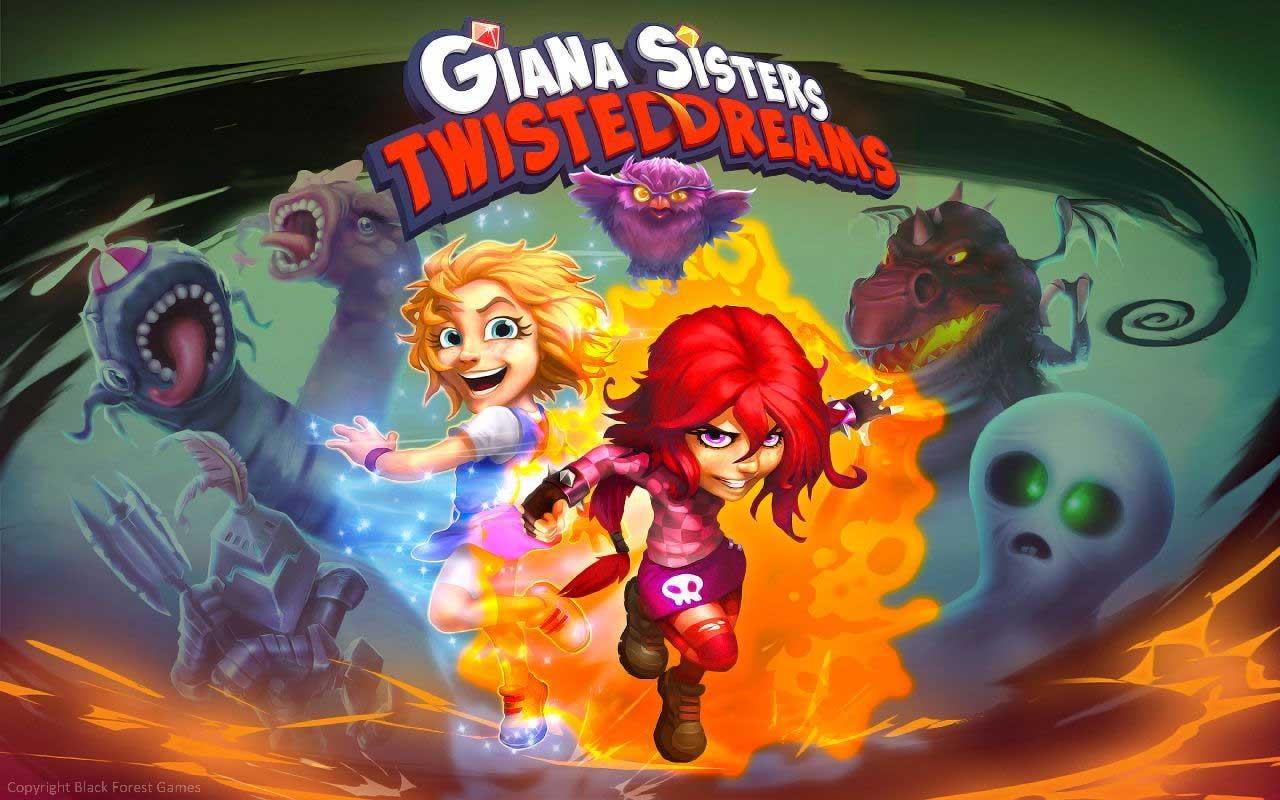 Giana-Sisters