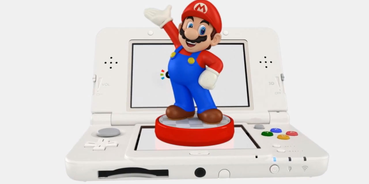 New-3DS-Amiibo