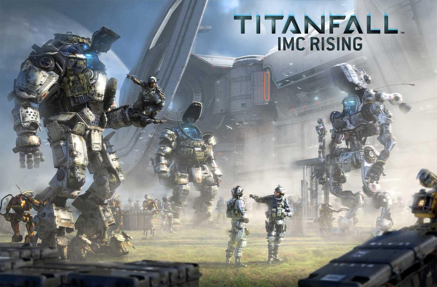 Titanfall-IMC-Rising