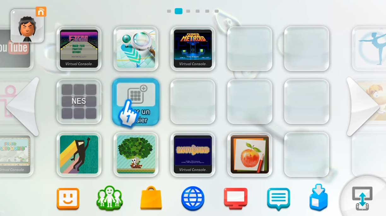 Wii-U-menu
