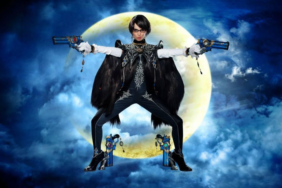 Bayonetta-2-cosplay-(1)