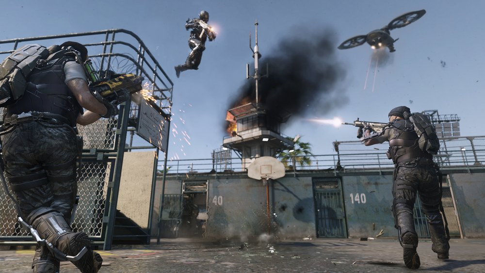 Call of Duty Advanced Warfare-021