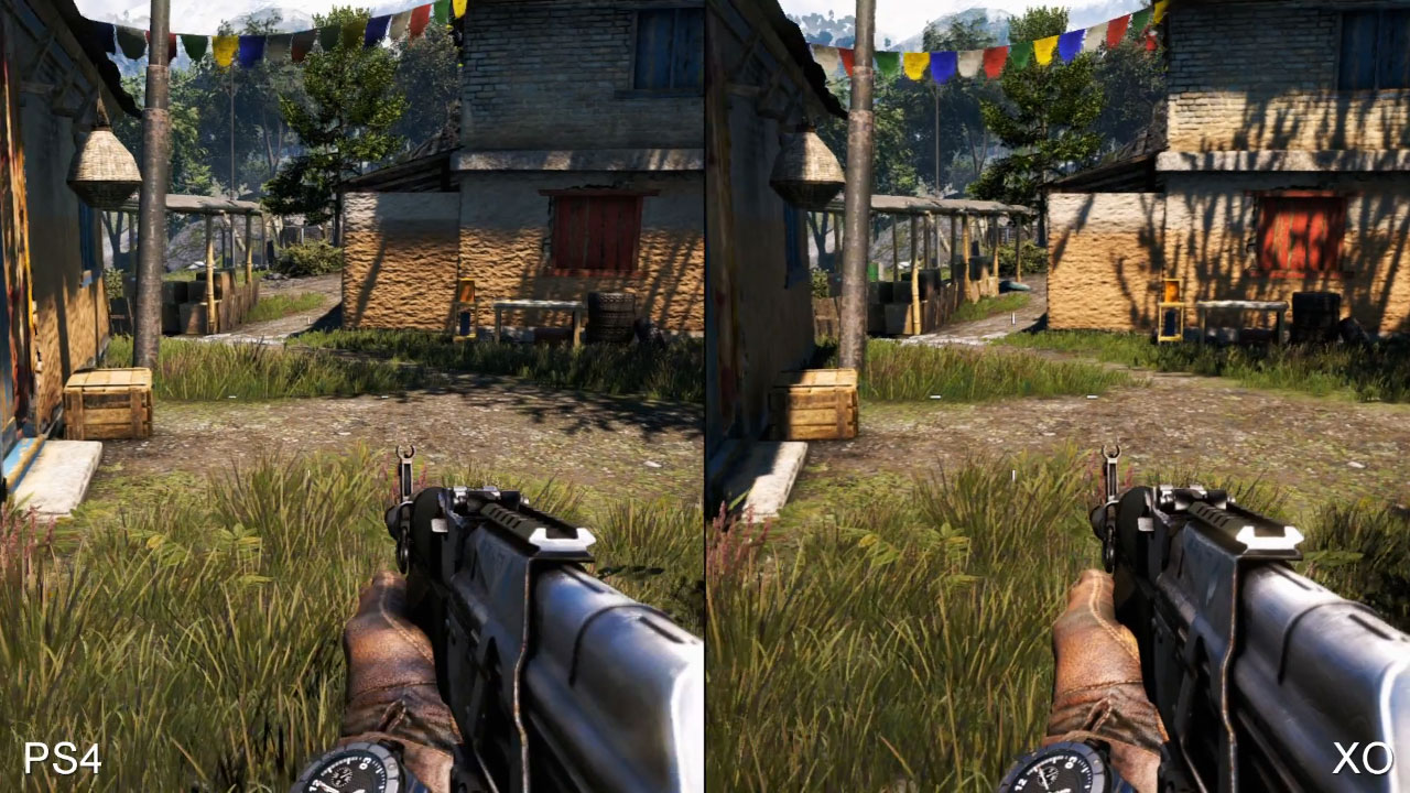 Far-Cry-4-ps4-vs.-Xbox-One