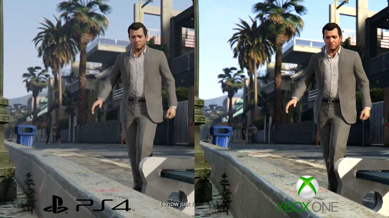 GTA-V-PS4-vs-Xbox-One
