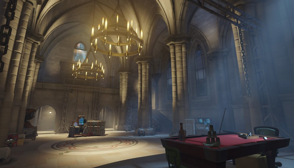 Overwatch - Blizzard-011