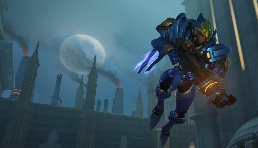 Overwatch - Blizzard-015