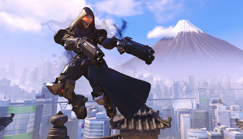 Overwatch - Blizzard-018