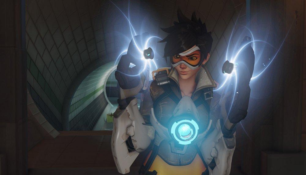 Overwatch - Blizzard-027