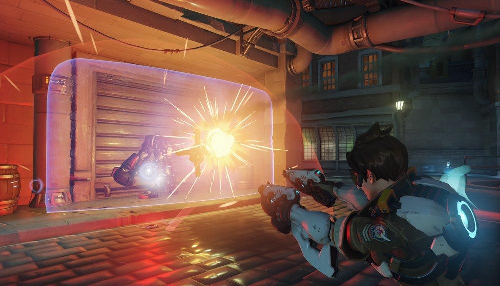 Overwatch - Blizzard-028