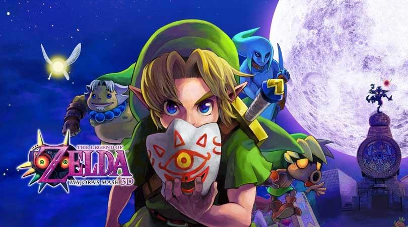 Zelda-Majora's-Mask