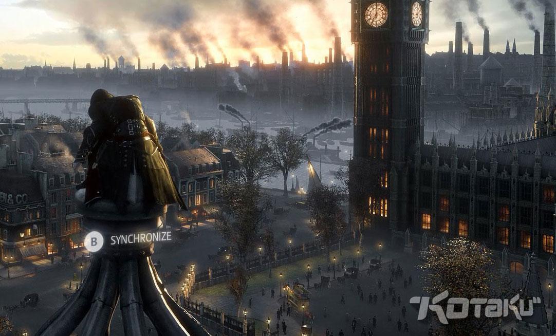 Nowa odsłona serii będzie nosiła nazwę Assassin's Creed: Victory?
