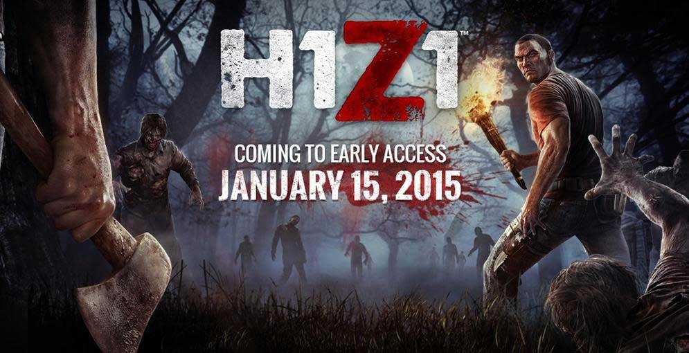 H1Z1-EA