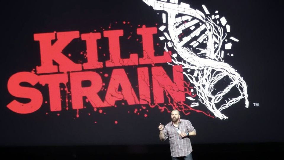 Kill-Strain