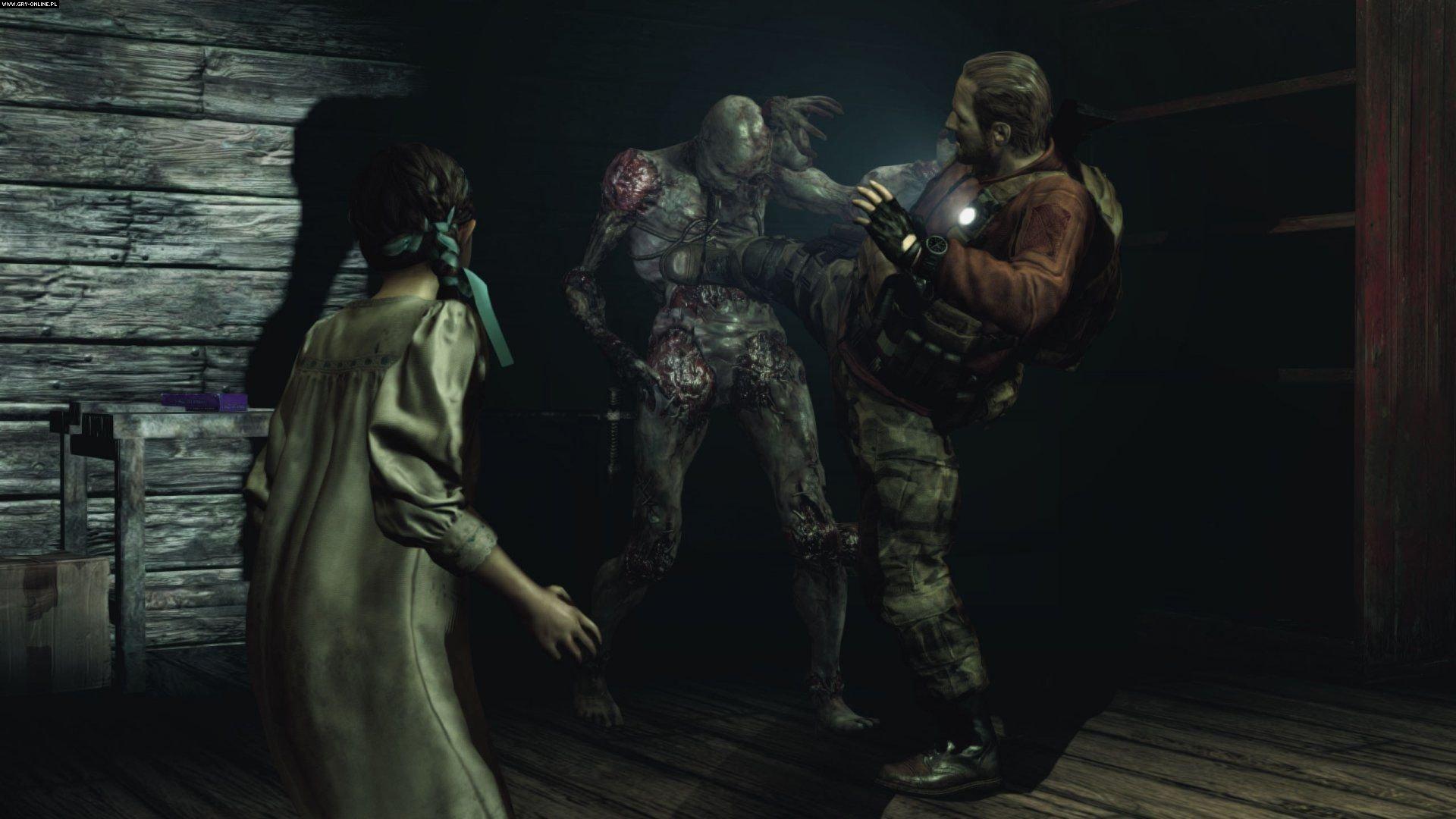Resident Evil Revelations 2 - 2