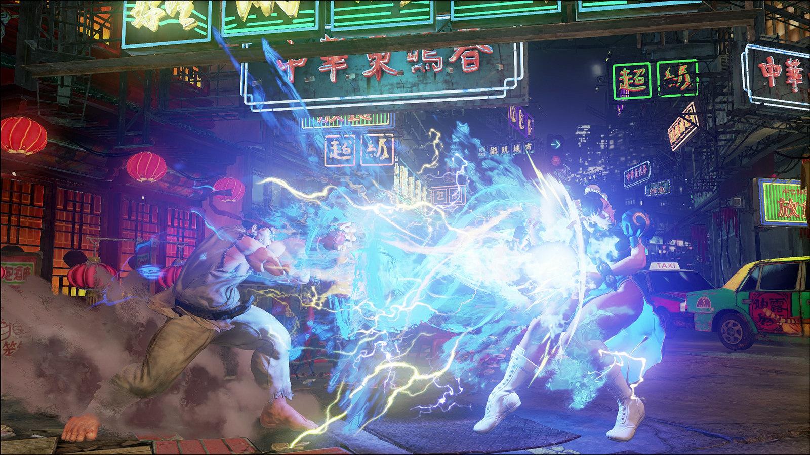 Street Fighter V-004