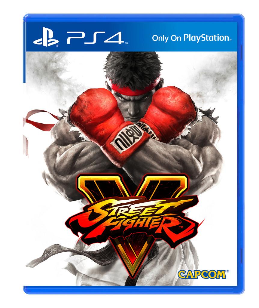 Street Fighter V-005