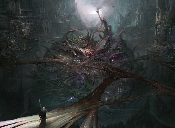 Torment Tides of Numenera 2