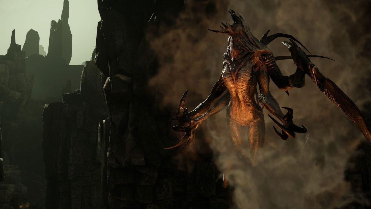 evolve-Wraith