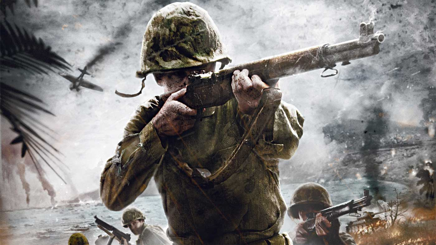 CoD-World-At-War-II