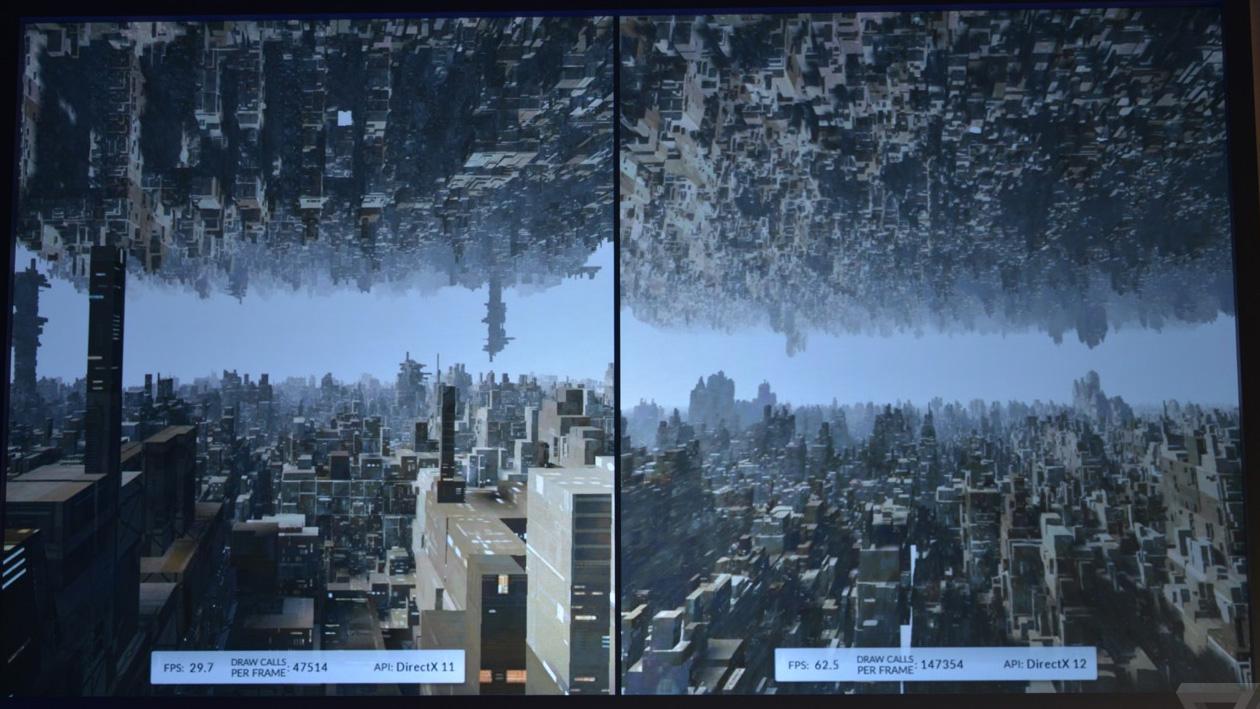DirectX-12-vs-11