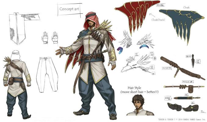 Tekken-7-Shaheen-(1)