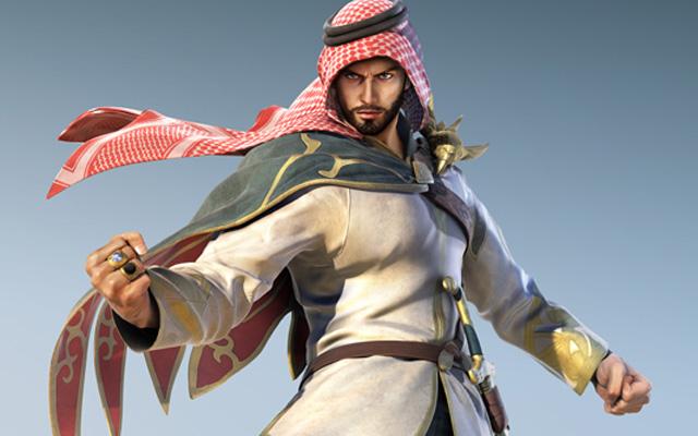 Tekken-7-Shaheen-(3)