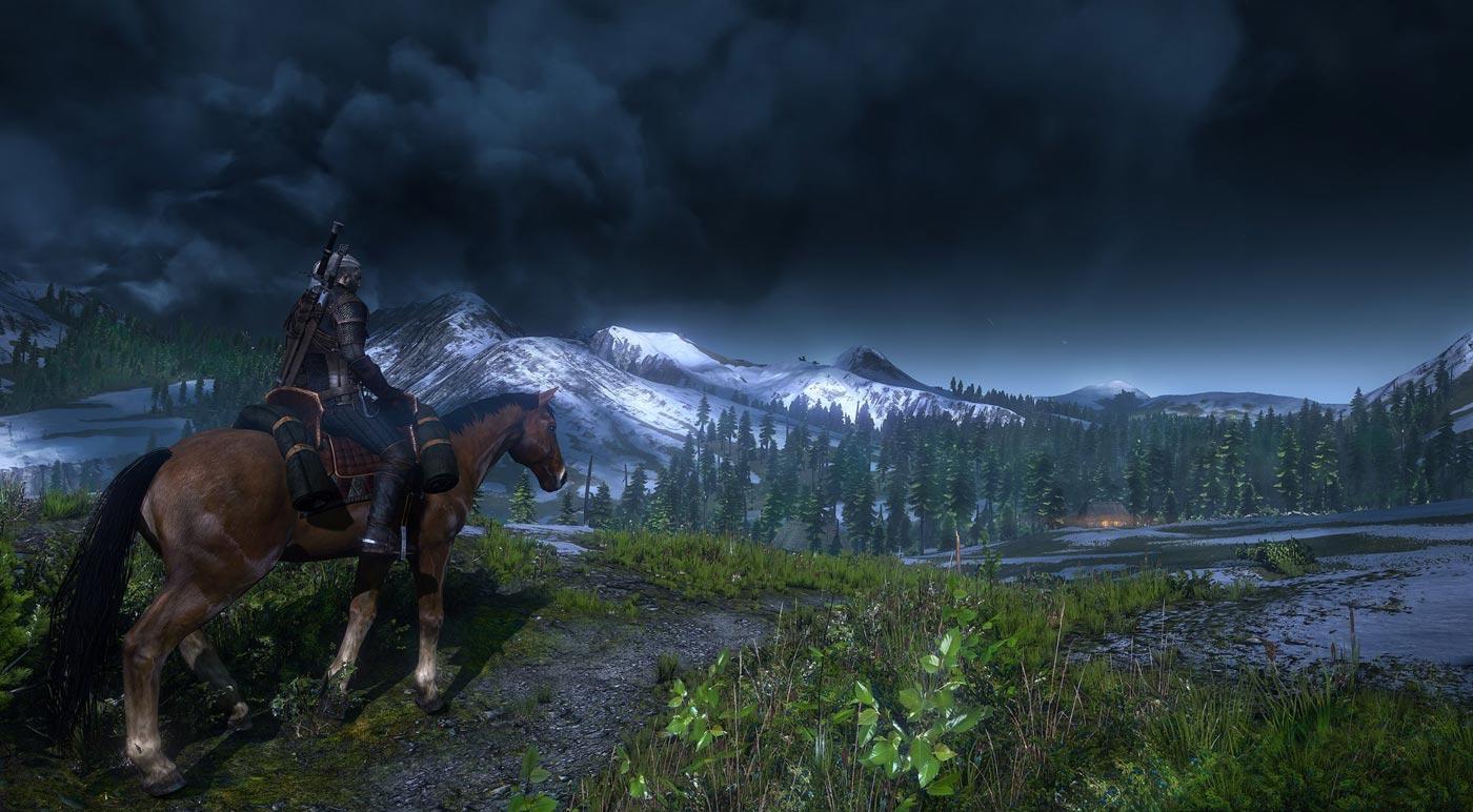 Wiedzmin-3-horse