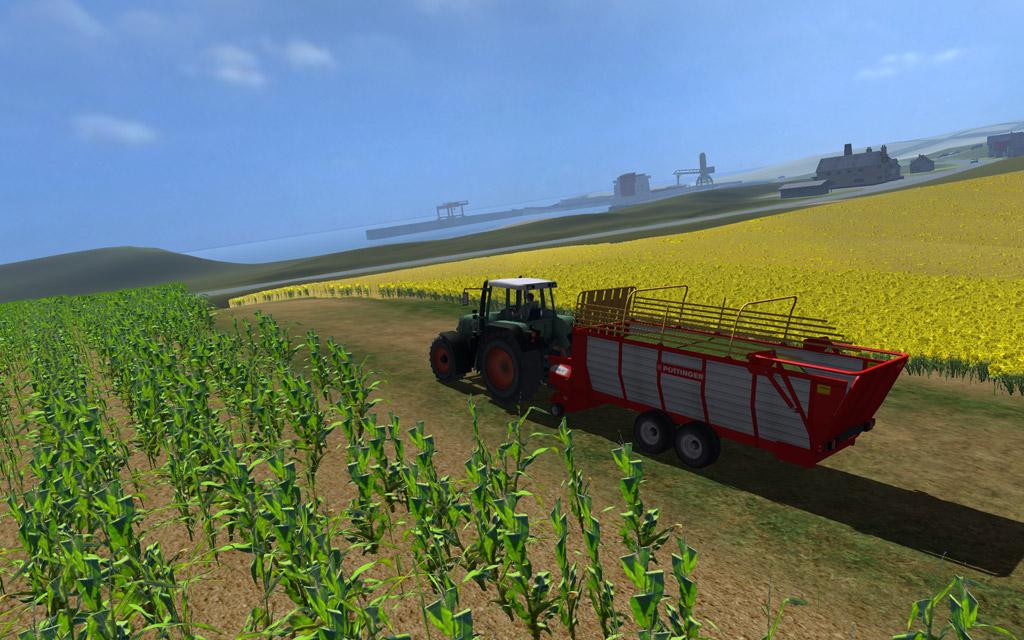 symulator farmy
