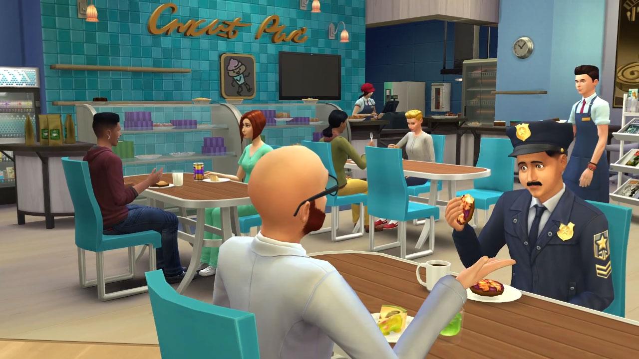 Sims-4-dodatek-Witaj-w-Pracy