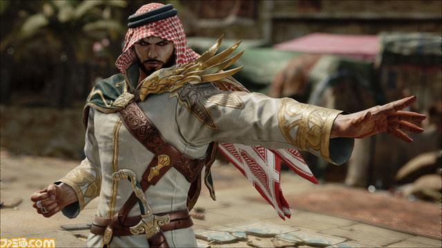 Tekken-7-Shaheen_2