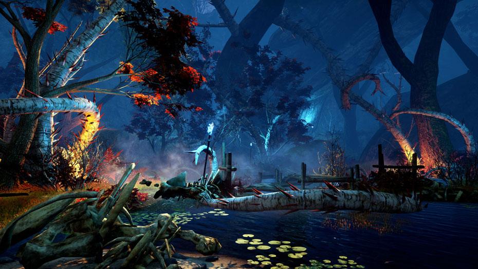 Dragon Age Szczęki Hakkona-001